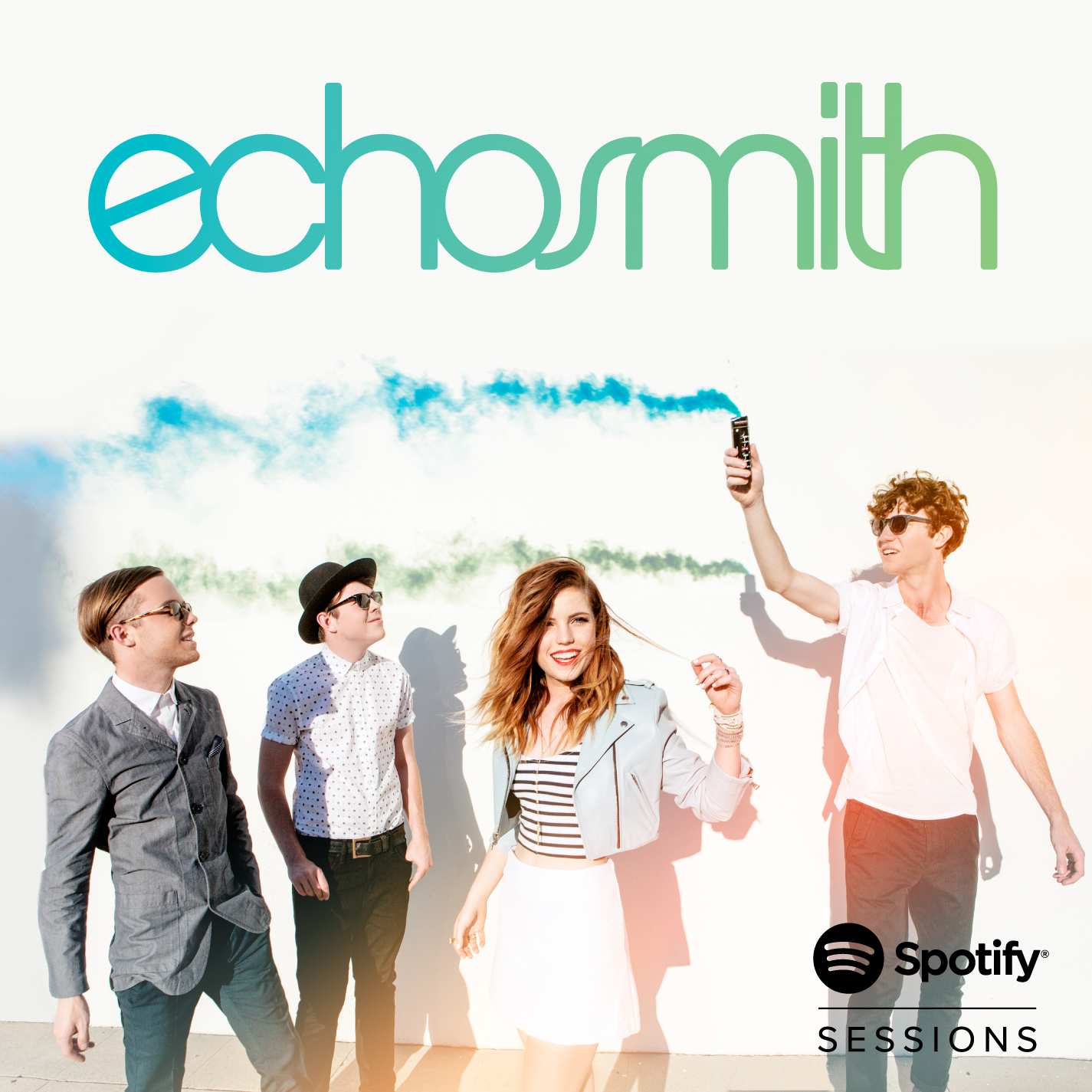 Echosmith's Spotify Sessions