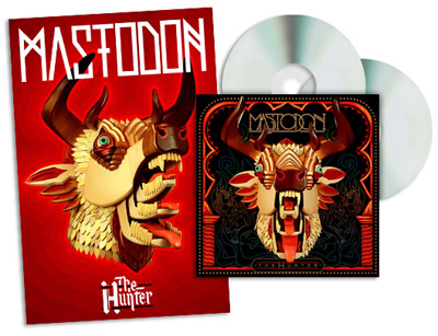 GET A TRICK OR A TREAT FROM MASTODON